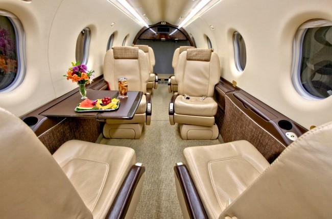 Premier Jet Aviation Jetav 2009 Pilatus PC 12 NG