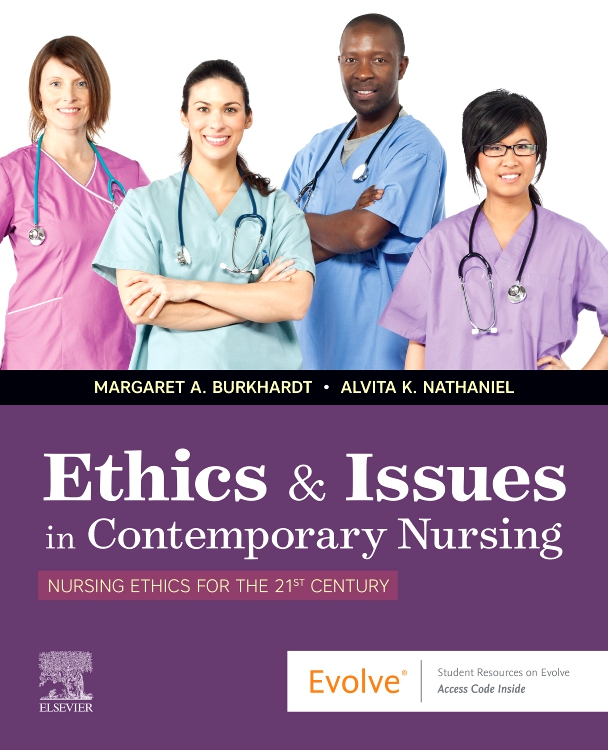 Contemporary Nursing - Edition 8 - By Barbara Cherry. DNSc. MBA. RN. NEA-BC and Susan R. Jacob. PhD. RNElsevier Health Inspection Copies