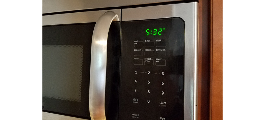 the best microwave ovens under 10 000