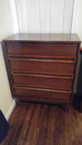 1960s Bassett Furniture Mid Century Dresser Antique Appraisal Instappraisal
