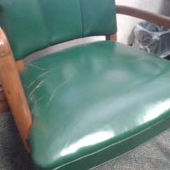 Wh Gunlocke Chair Lazy Boy Gaming Uk 2269 Antique Appraisal Instappraisal