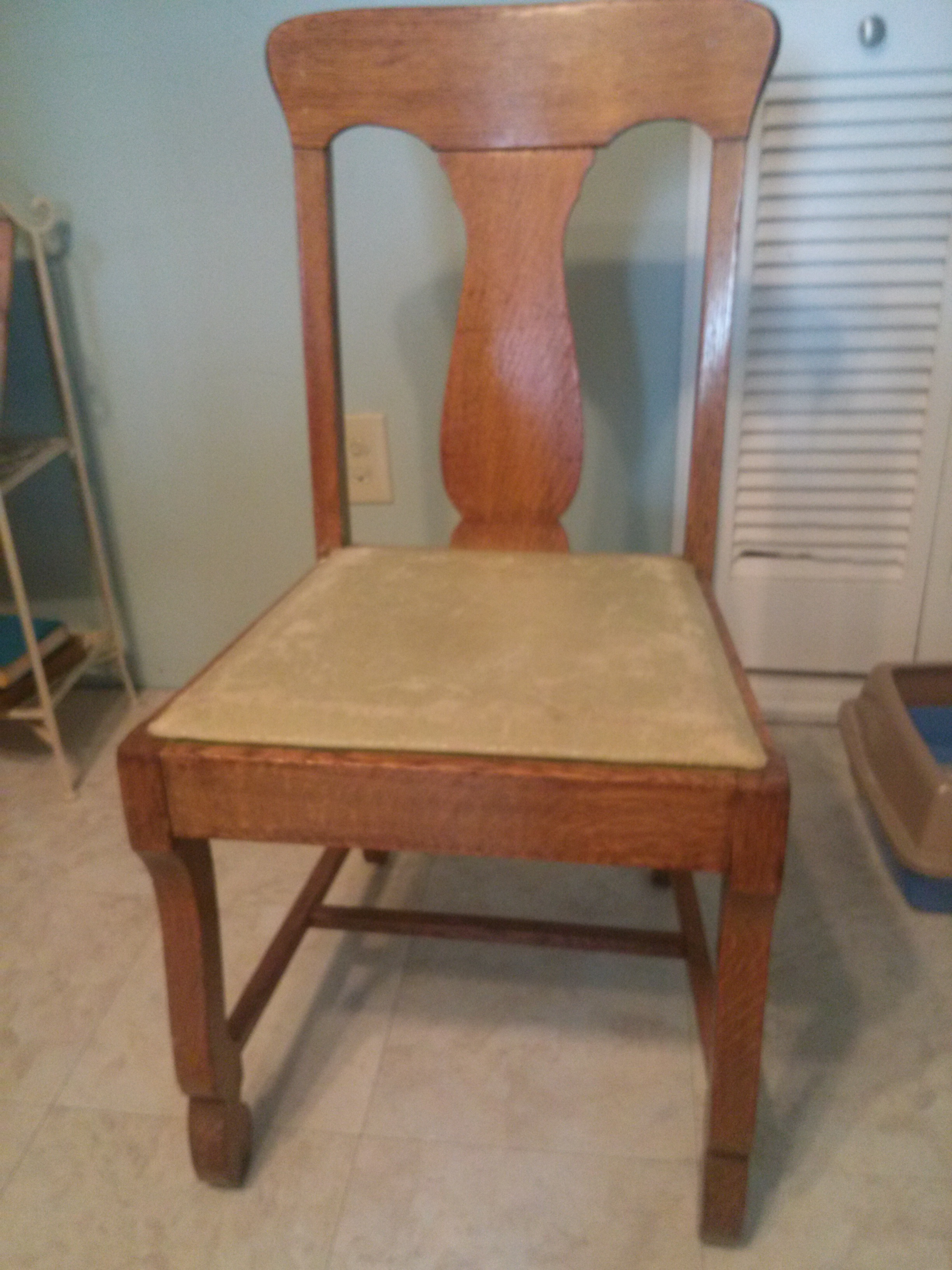 antique oak dining chairs prices for 3 room chair appraisal instappraisal