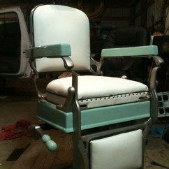 Koken Barber Chair For Sale Upholstered Chairs Dining Room Antique Appraisal Instappraisal