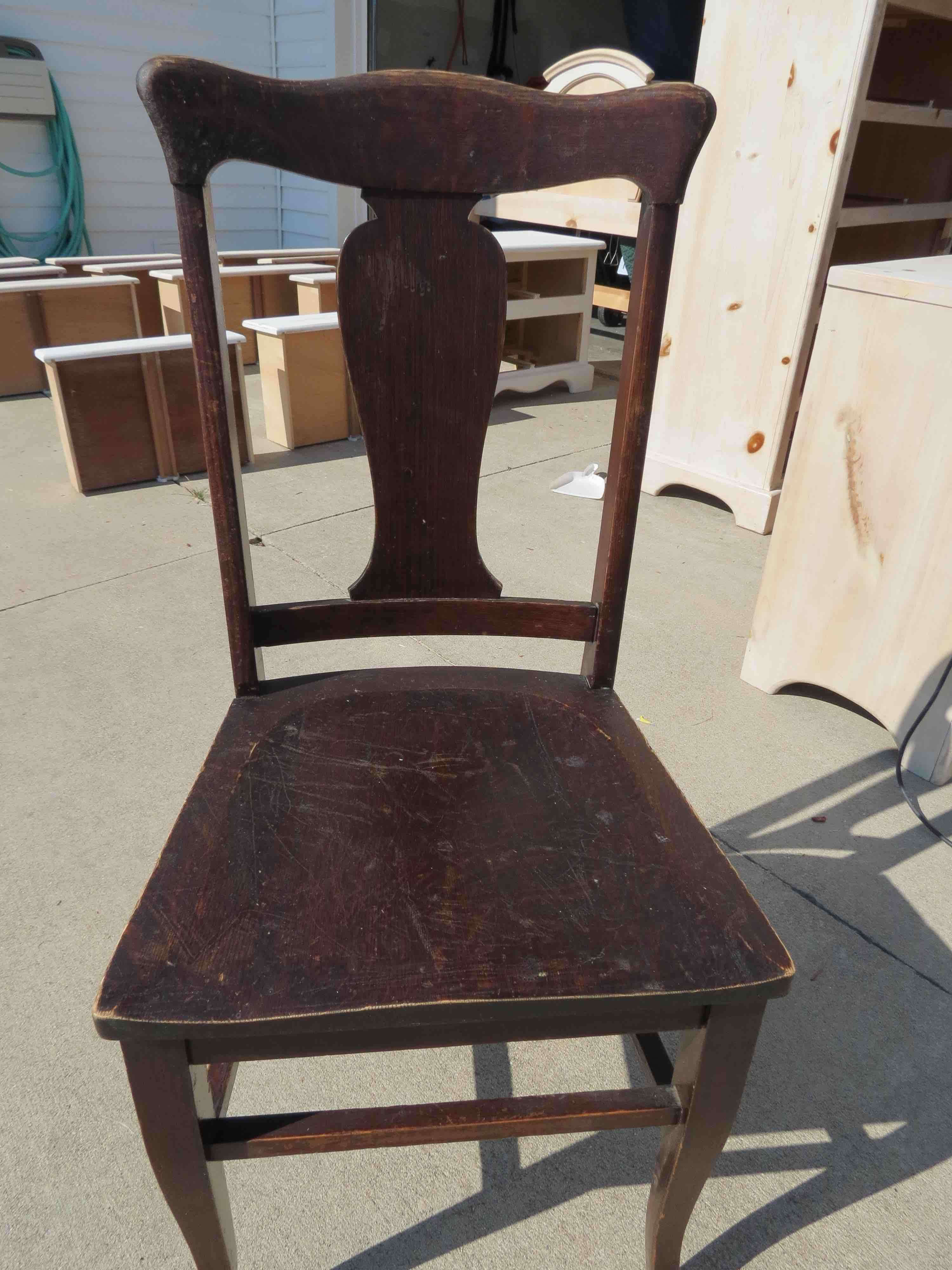 murphy chair company best portable picnic antique appraisal instappraisal
