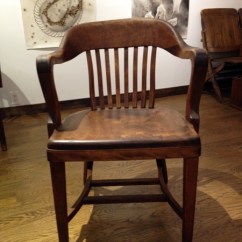 Sikes Chair Company Two Person Carry Globe Wernicke Co And Wooden Office Chairs Krug Or Bank Of England