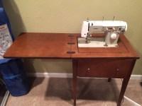 Pfaff Sewing Cabinet   Cabinets Matttroy