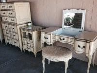 Vintage bedroom set,Victorian ,by Case Burns,Jamestown NY ...