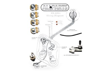 4 Way Switch Wiring Diagram Fender, 4, Free Engine Image