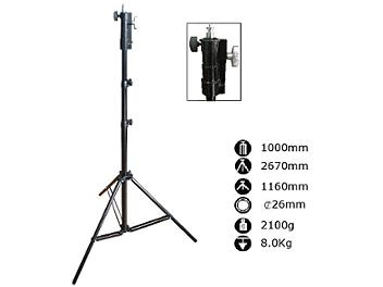Dynacore DST-16/28 Light Stand