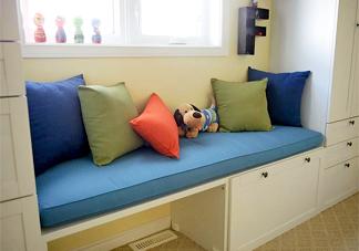 custom cushions pillows for outdoor