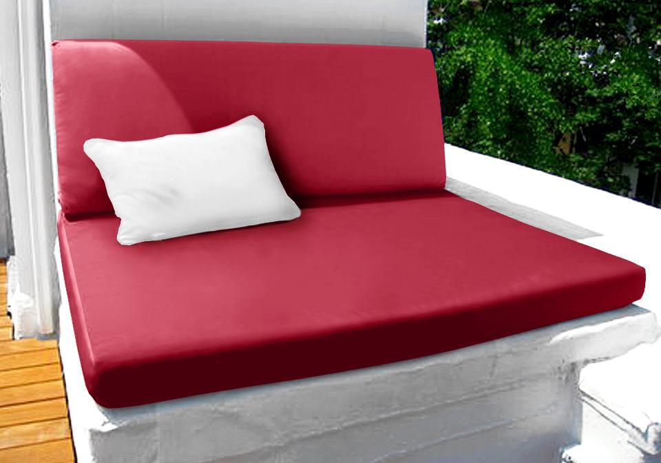 custom daybed cushions cushion source ca