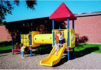 ADA Compliant Preschool Playground | Commercial Site ...