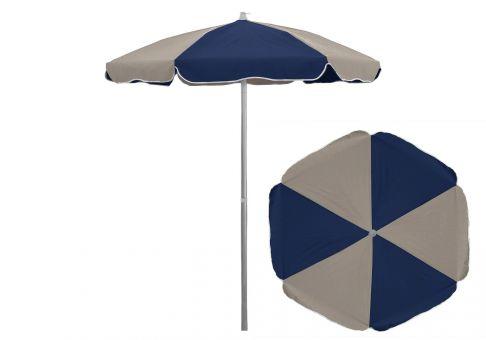 Custom 65 Ft Aluminum Sunbrella Patio Umbrella With