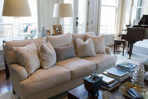 pillow style guides designer custom