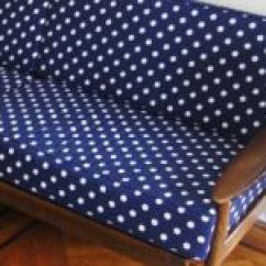 Replacement Sofa Cushions Laura Ashley Sleeper Made In Usa Couch For A New Look