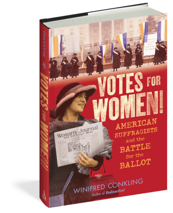 Votes for Women! cover