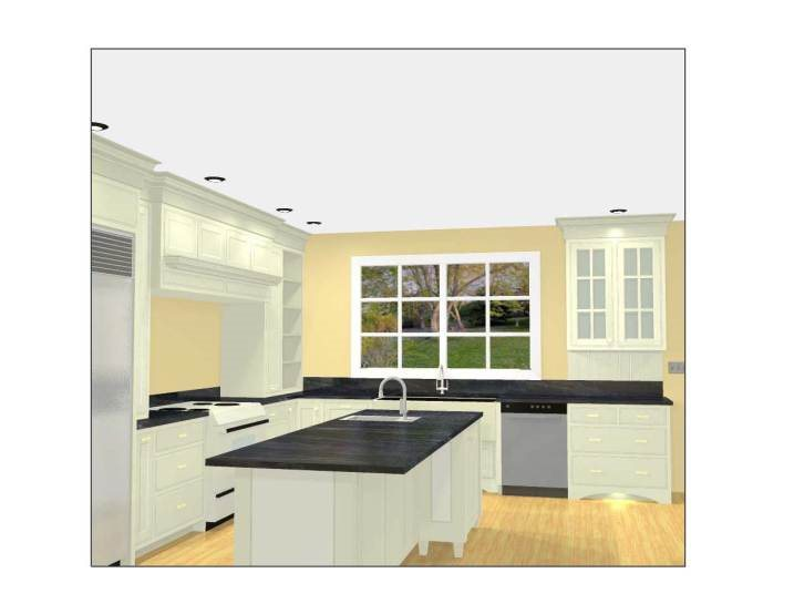 kitchen cabinet design software restoration review kcd peter b rice company
