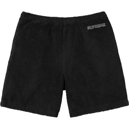 Terry Short (Black)