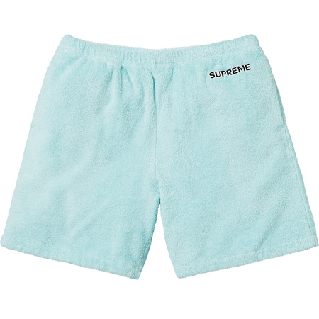 Terry Short (Light Blue)