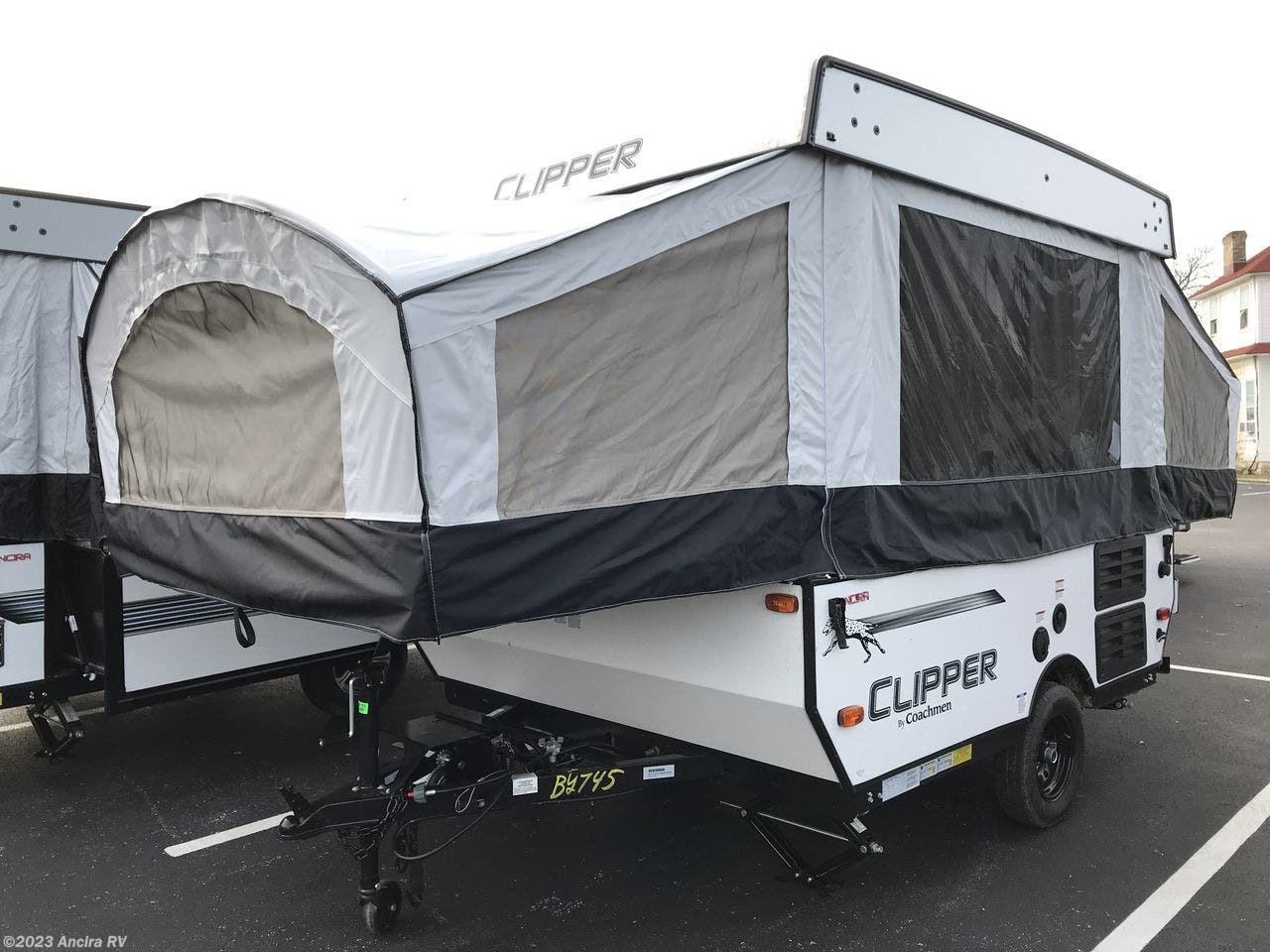 hight resolution of  2019 coachmen clipper ls 806xls