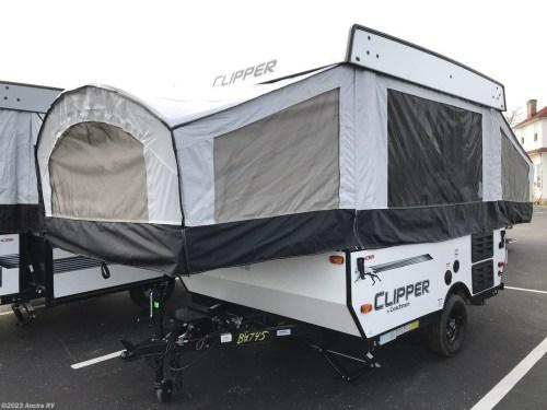 small resolution of  2019 coachmen clipper ls 806xls