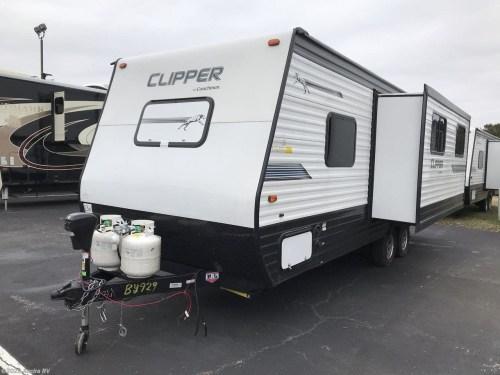 small resolution of  2019 coachmen clipper ultra lite 21rbss