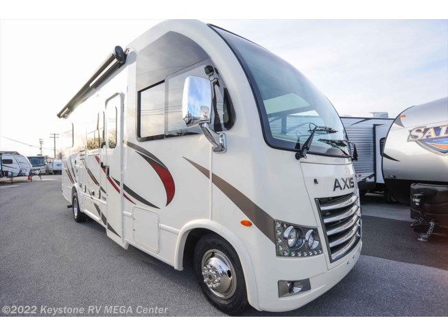 2018 Thor Motor Coach RV Axis 24.1 For Sale In Greencastle
