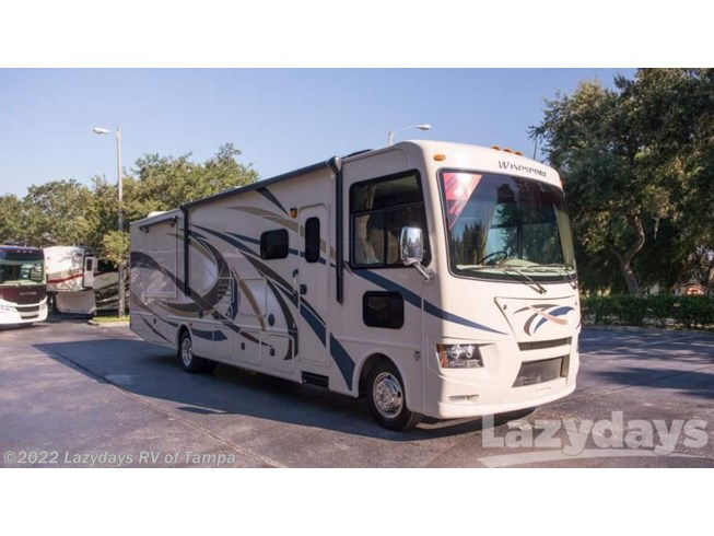 2015 Thor Motor Coach RV Windsport 34E For Sale In Seffner