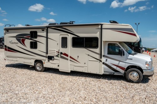 small resolution of new 2019 coachmen freelander 31bh bunk house w stabilizers upgraded 1973 coachmen rv thermostat wiring diagram