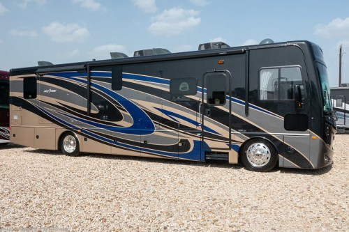 small resolution of new 2019 fleetwood pace arrow 36u bath 1 2 rv for sale w theater seats
