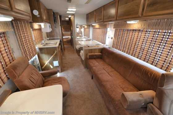 Used 1987 Fleetwood Bounder (34S) Used RV For Sale