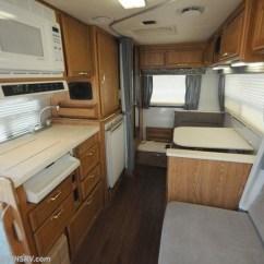 Used Sleeper Sofa For Sale Mart Sandy Utah 1999 Coachmen Rv Starflyte (m080) W/gen And Gps ...