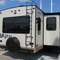 Travel Trailer V Front Single Phase Electric Motor Wiring Diagram 2017 Forest River Rv Flagstaff Lite 30wrliks For Sale In