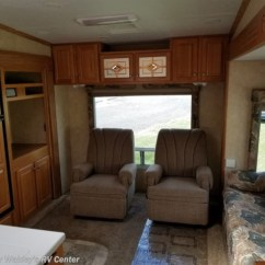 Green Chair 2005 Trailer Ethan Allen Turner Swivel Used Travel Trailers For Sale Erie Pa Pittsburgh Buffalo Ny Pilgrim International Open Road 296rlds Floorplan