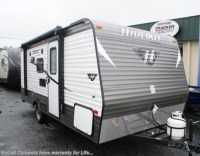 #2016 175LHS - 2016 Keystone Hideout 175LHS for sale in ...
