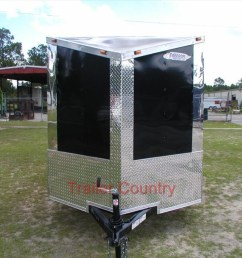 trailer country inc 2019 motorcycle trailer by freedom trailers land o lakes  [ 1024 x 768 Pixel ]