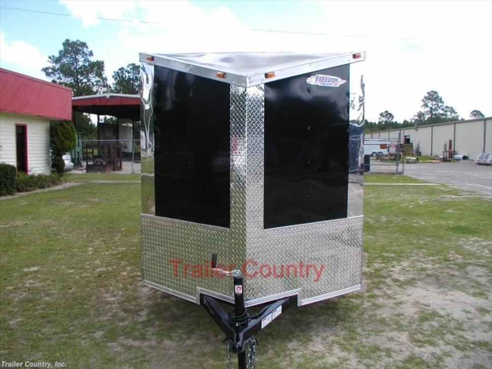 medium resolution of  trailer country inc 2019 motorcycle trailer by freedom trailers land o lakes
