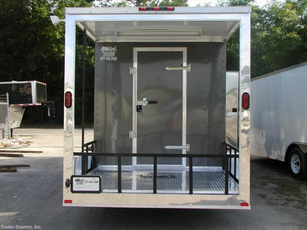 medium resolution of 2019 freedom trailers concession vending new in land o lakes fl
