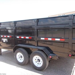 Dump Trailers For Sale 2001 Ford Taurus Engine Diagram New Pj Utility Trailer Classifieds 2017