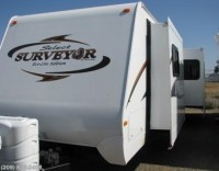 #2886X - 2012 Forest River Surveyor SV-301 for sale in Los ...