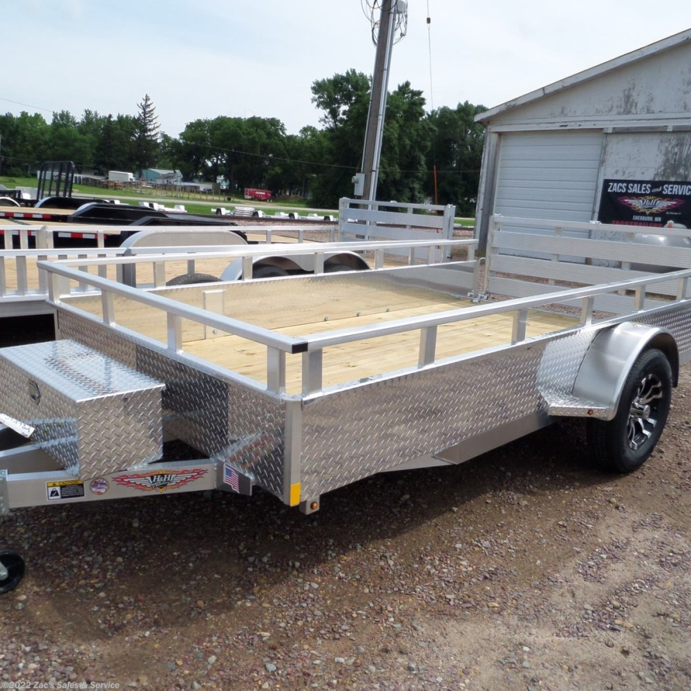 medium resolution of new utility trailer 2019 h h utility trailers