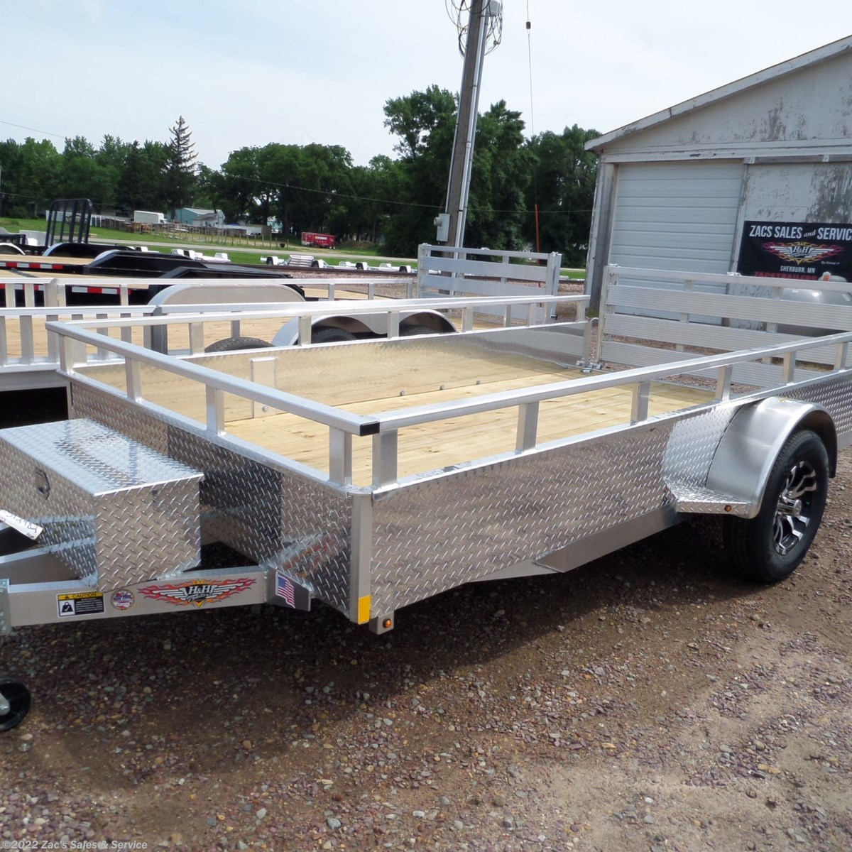 hight resolution of new utility trailer 2019 h h utility trailers