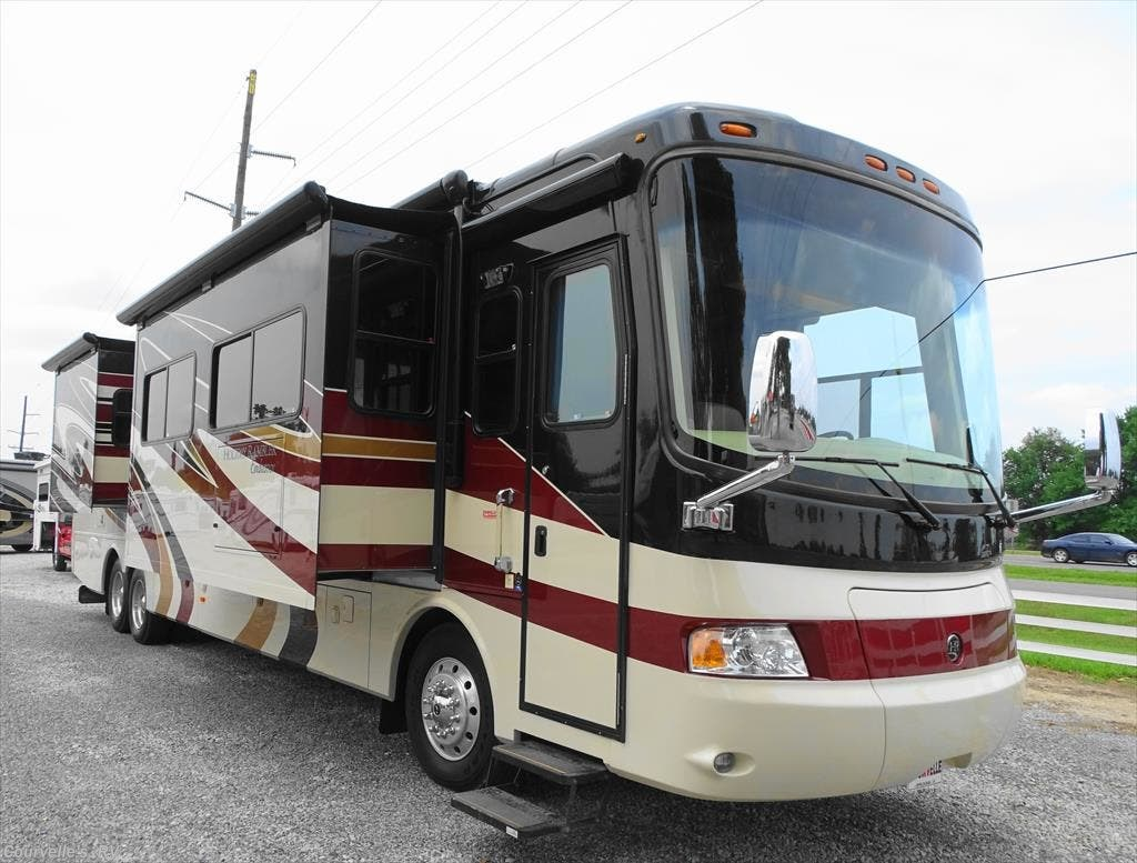 hight resolution of 2011 holiday rambler rv endeavor 43dft 17 677 miles for sale in rh rvusa com holiday rambler parts holiday rambler wiring diagrams steps