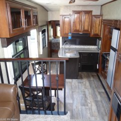Fifth Wheel With Front Living Room Without Fireplace Ideas J11608 2018 Jayco Eagle 339flqs Quad Slide For White Horse Rv Center Williamstown