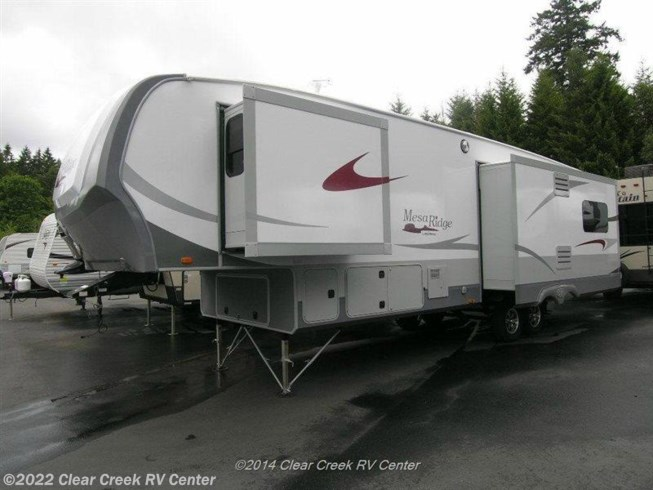 2014 Open Range RV Mesa Ridge MF357RES for Sale in