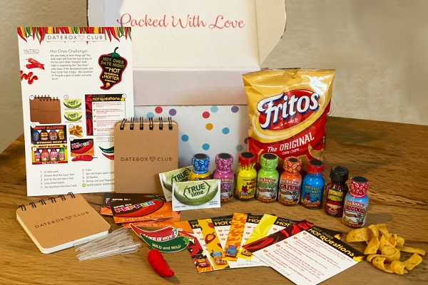 DateBox Club - Date Night Delivered Every Month Photo 1