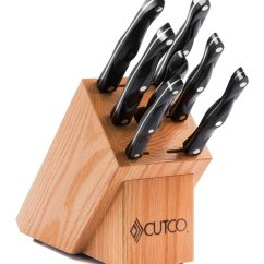 Kitchen Knives Sets Hardwood Floor Find A Cutco Knife Set By Piece Galley W Block