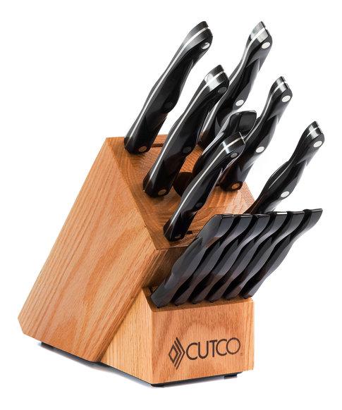 Kitchen American Knife Made Set