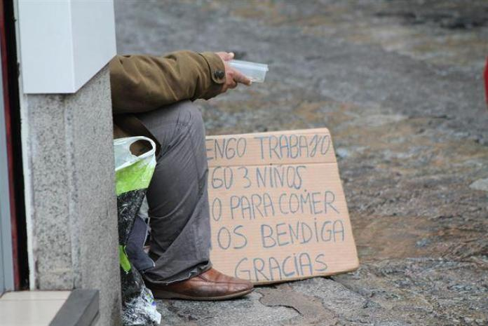 La pobreza amenaza al 41% de la población andaluza | Andalucía Información.  Todas las noticias de Andalucía