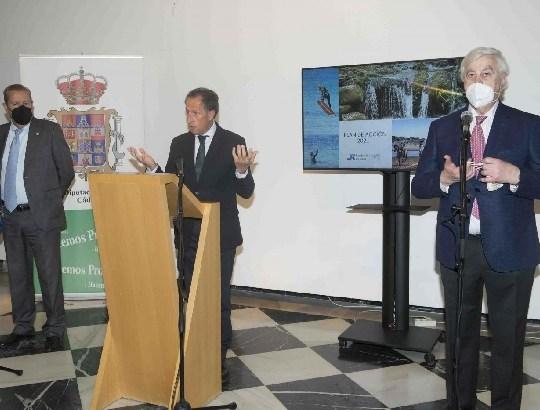 Cádiz invertirá 2,5 millones de euros en un plan para fomentar el turismo